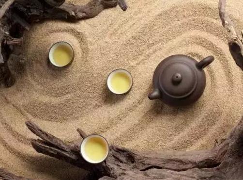 你对韩国茶道知多少?图片