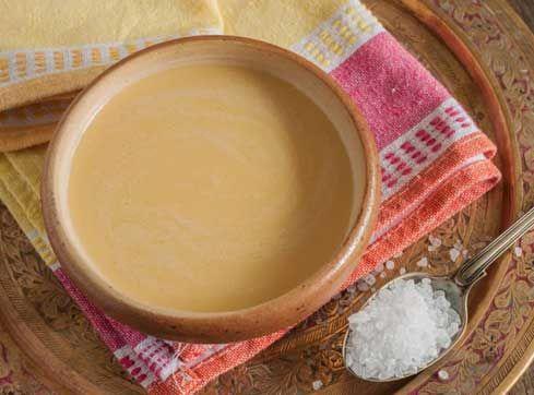 酥油茶图片