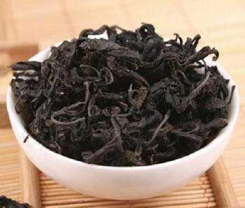 杜仲茶图片