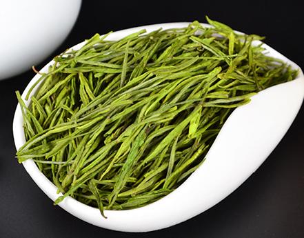 安吉白茶属于绿茶吗?图片