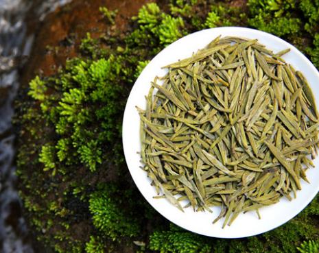 你对黄茶种类知多少?