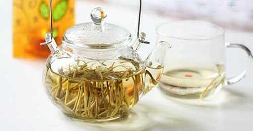 茶的功效与作用图片