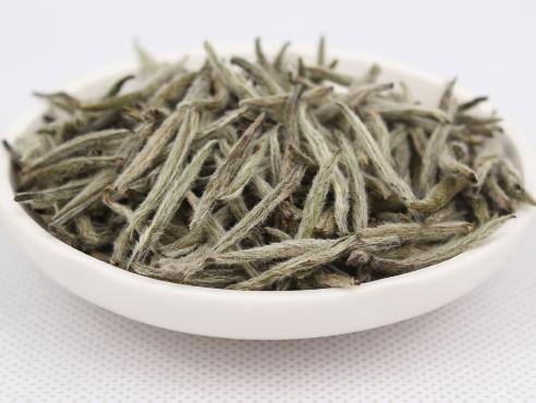 白茶有哪些特点?图片