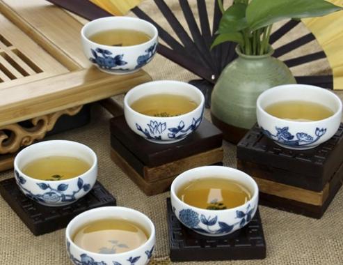 日本茶道泡茶步骤是怎样的呢?图片