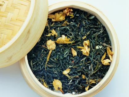 黄茶的品种有哪些?