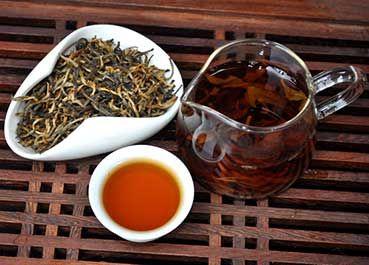 宁红茶图片