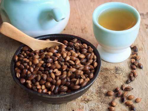 大麦茶图片
