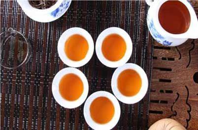 宁红茶俗图片