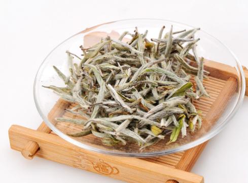 白茶是什么茶类?图片