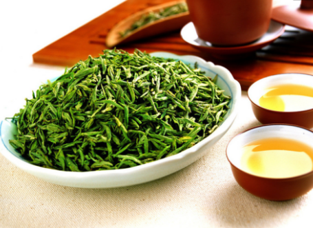 茶叶有哪些种类?图片
