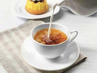 奶茶做法图片