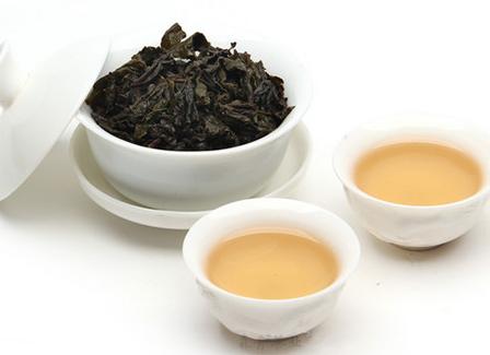 乌龙茶减肥效果如何?图片