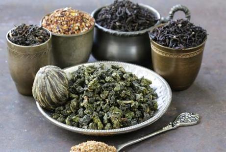 过期的茶叶有哪些用处呢?图片