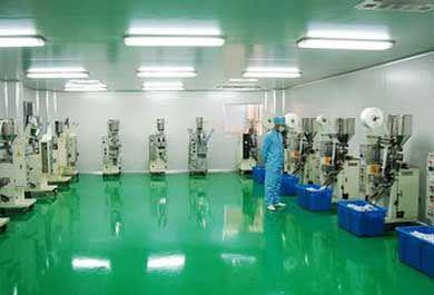 中国茶叶加工技术发展概况图片