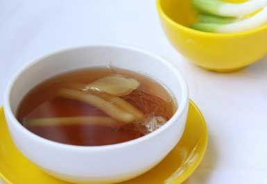 葱白茶的功效与作用图片