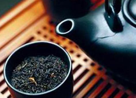 每天喝多少黑茶才算适度?