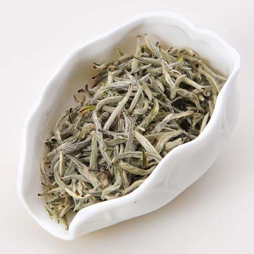 中国白茶图片