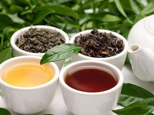 红茶和绿茶的区别在哪里?红茶和绿茶哪个好图片
