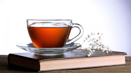 红茶和绿茶哪种减肥效果好?图片