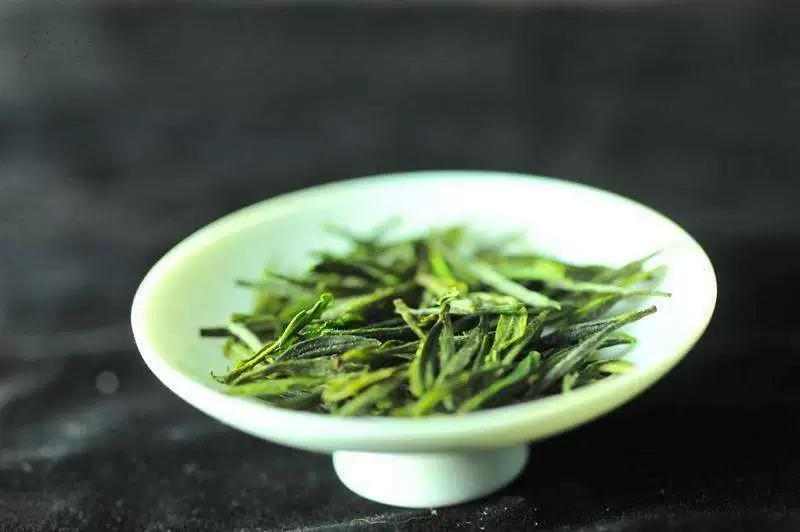 不要跟风,绿茶不是越绿越好!图片