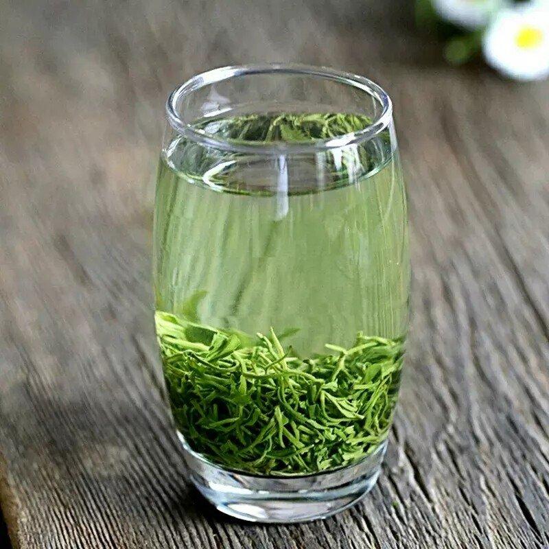 绿茶有没有人爱喝?图片