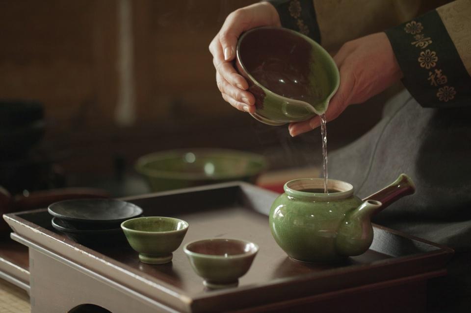 3款冬季养生茶,让你健康过冬图片