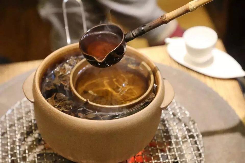 5首描写茶的古诗,文采飞扬,令人拍案叫绝图片