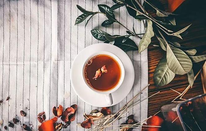 71种茶叶功效大全,喝茶雅事,喝对养生图片