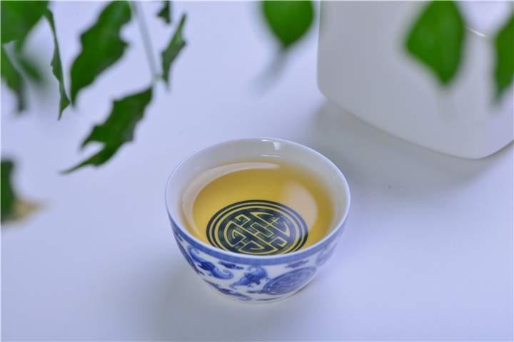 青茶与绿茶的区别