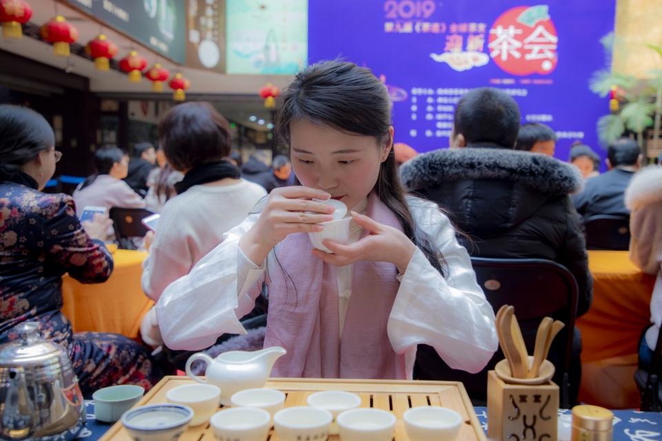 """""""茶艺""""与""""茶道""""是否如你所想图片"""