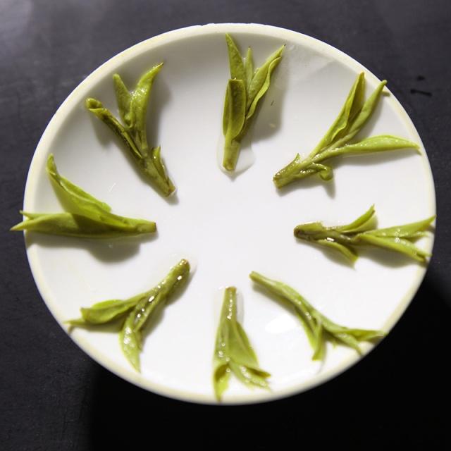 不是所有的龙井茶,都叫西湖龙井图片