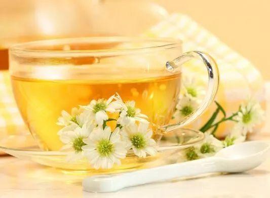 菊花茶怎么喝