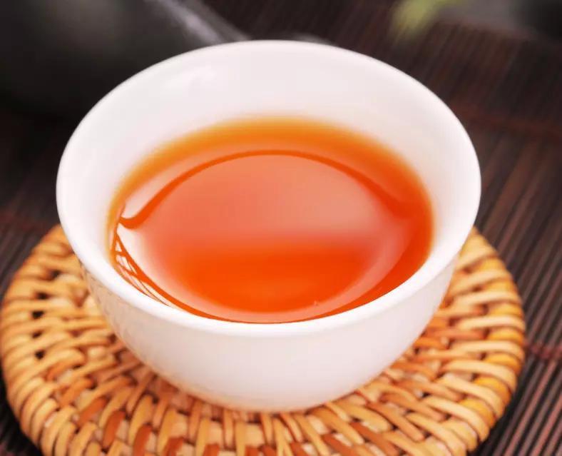 世界四大红茶,你都喝过吗?图片