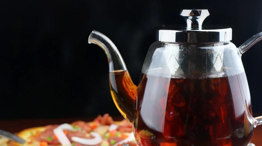 三大高香红茶及其等级划分