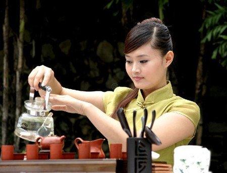 喝茶的禁忌与不宜