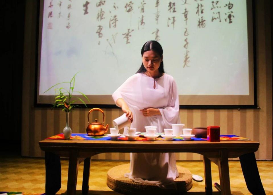 中国四大红茶,如何各领风骚?