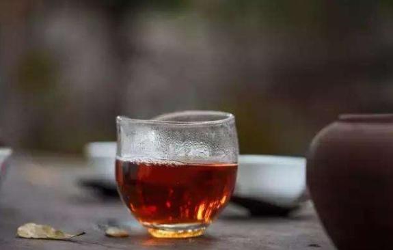 冬天喝什么茶比较好
