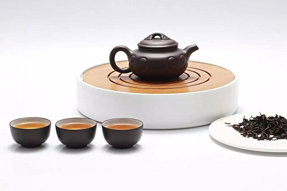 养紫砂茶壶实用的五大方法和六大原则图片