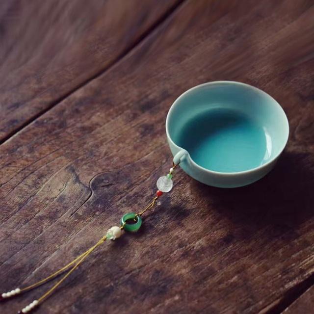 什么样的茶,用什么茶具泡呢?图片