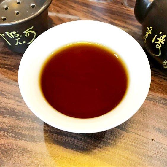 传说中的祁门红茶是这样炼成的!图片