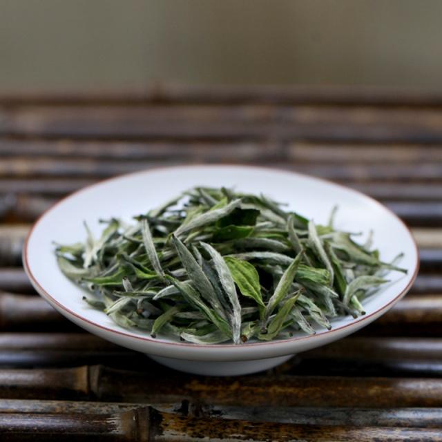 关于福鼎白茶,你想了解的都在这里
