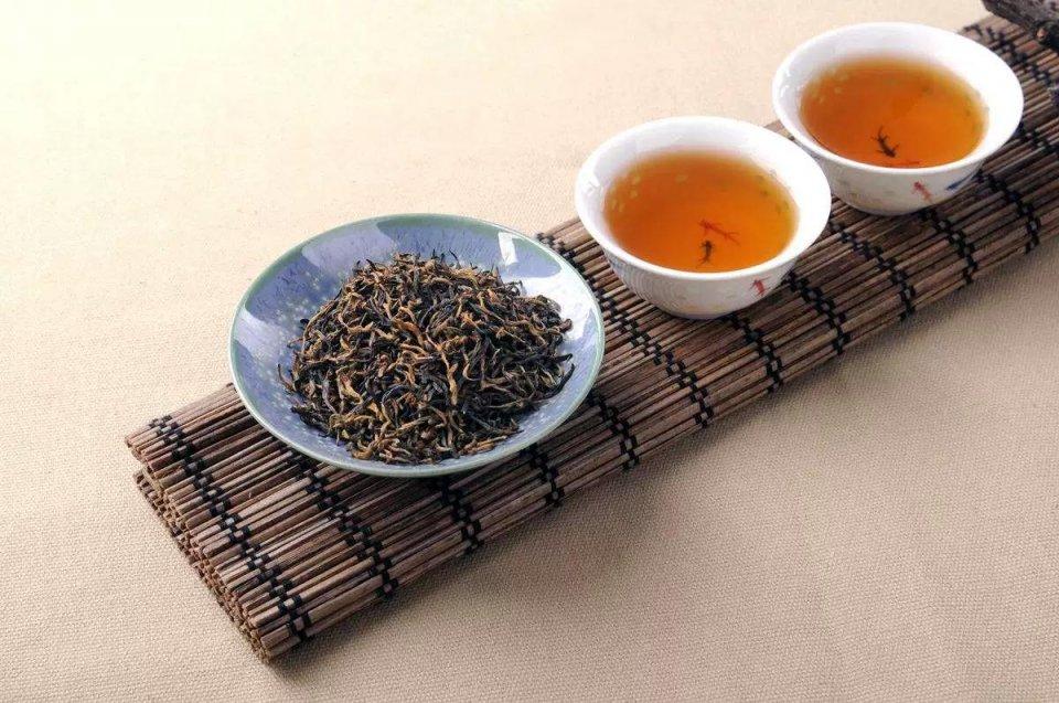 从红茶等级谈冲泡水温,干货分享!