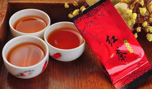 冬天喝什么茶最好?图片