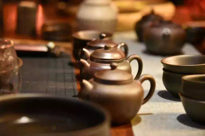 教你如何挑选紫砂茶壶!图片
