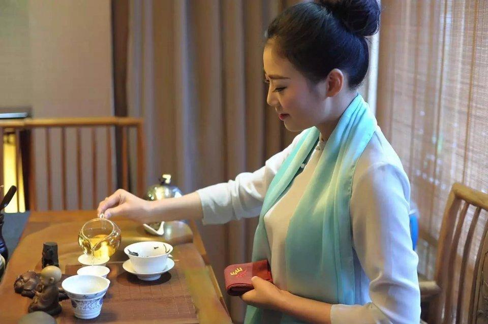 品茶共赏,中国三大著名红茶