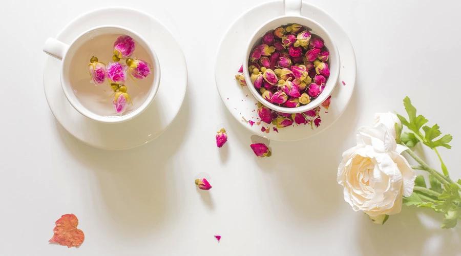 午后滋润,养生茶饮好物盘点图片