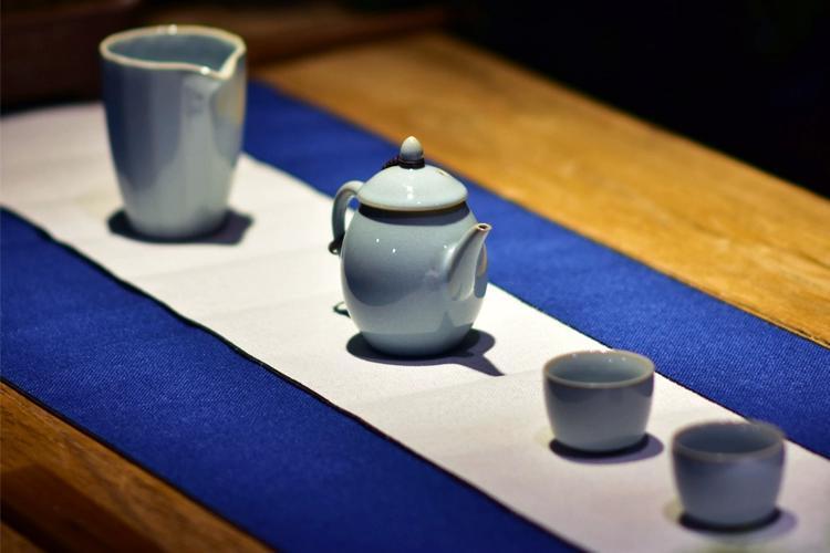品一杯好茶,从茶具开始选择图片