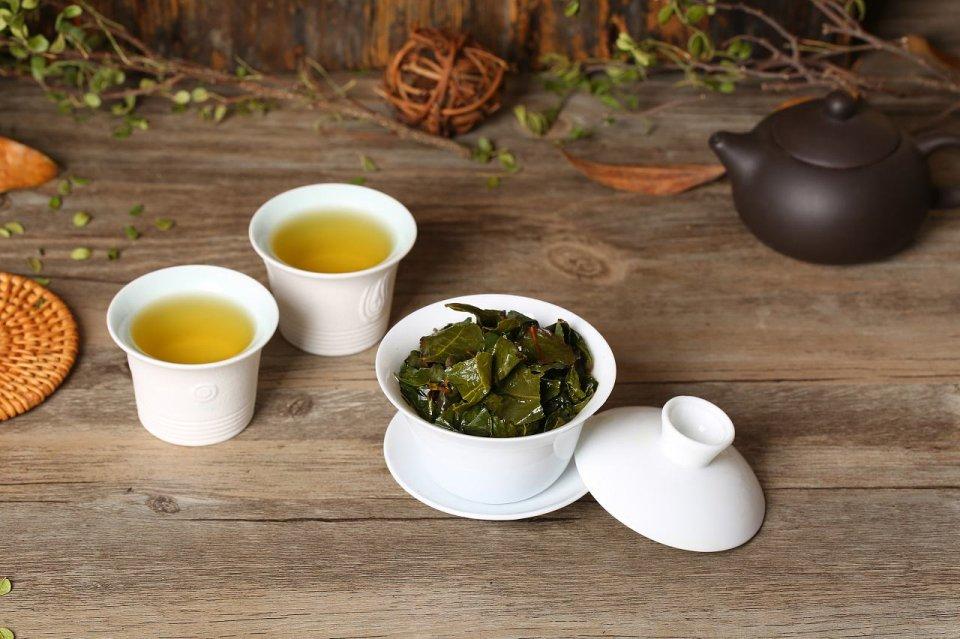 南北饮茶文化的区别图片