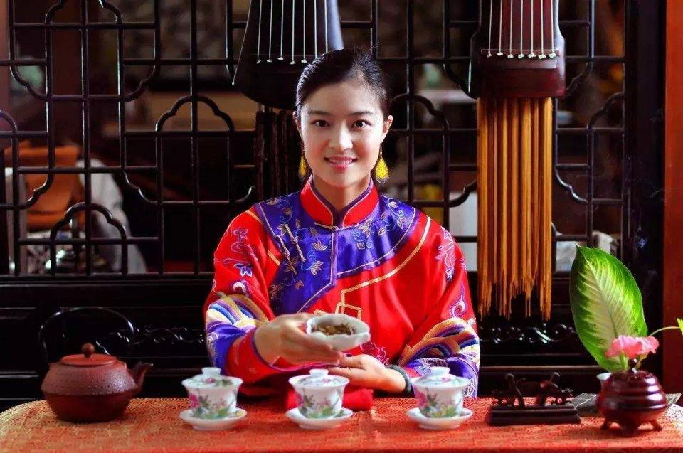 名字响当当,大红袍到底是什么茶?图片