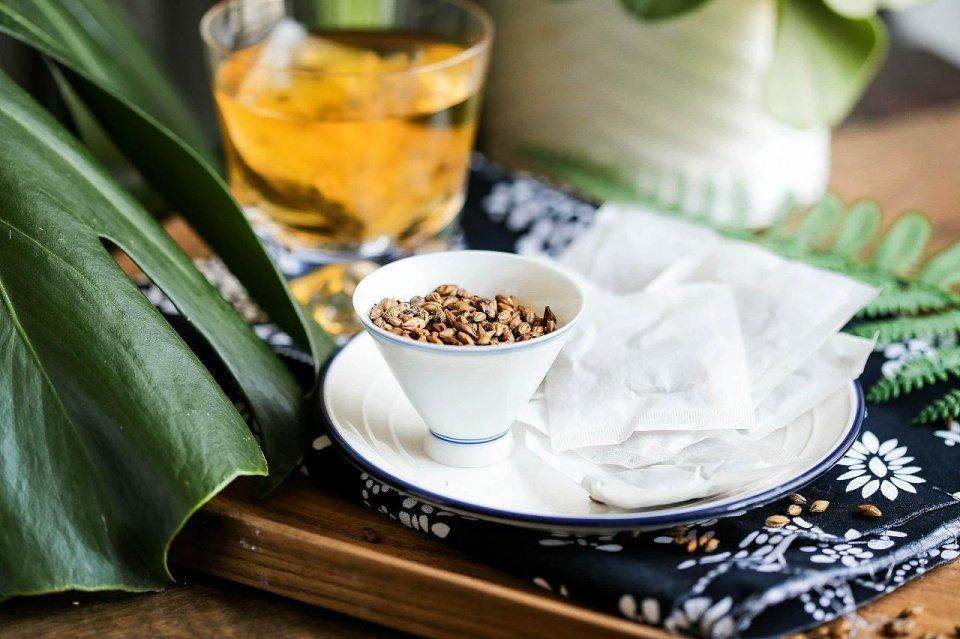 大麦茶,吸引你的是美味,还是强大功效